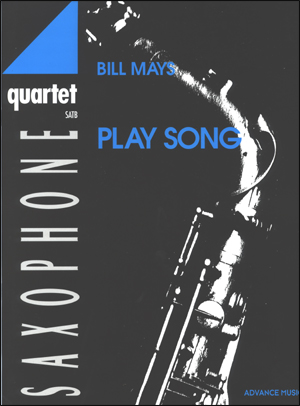 Play Song - Saxophone Quartet