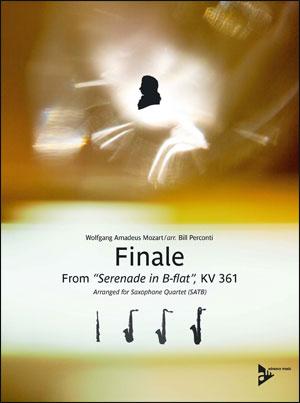 Finale - Sax Quartet