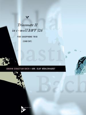Triosonate II in c-moll BWV 526