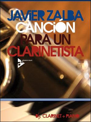 Canción Para Un Clarinetista - Javier Zalba