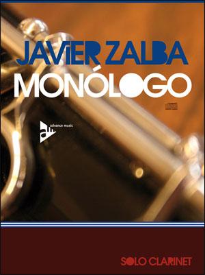 Monólogo - Solo Clarinet