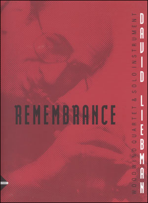 Remembrance - Woodwind Quartet
