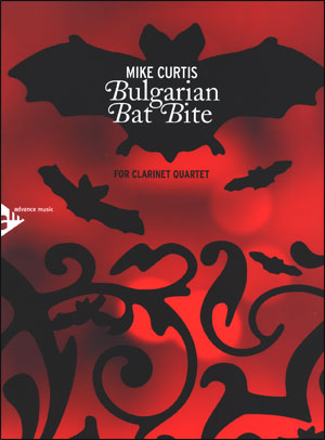 Bulgarian Bat Bite - Clarinet Quartet