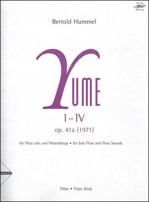 Yume I-IV op. 41a