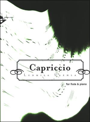 Capriccio - Flute & Piano Arrangement
