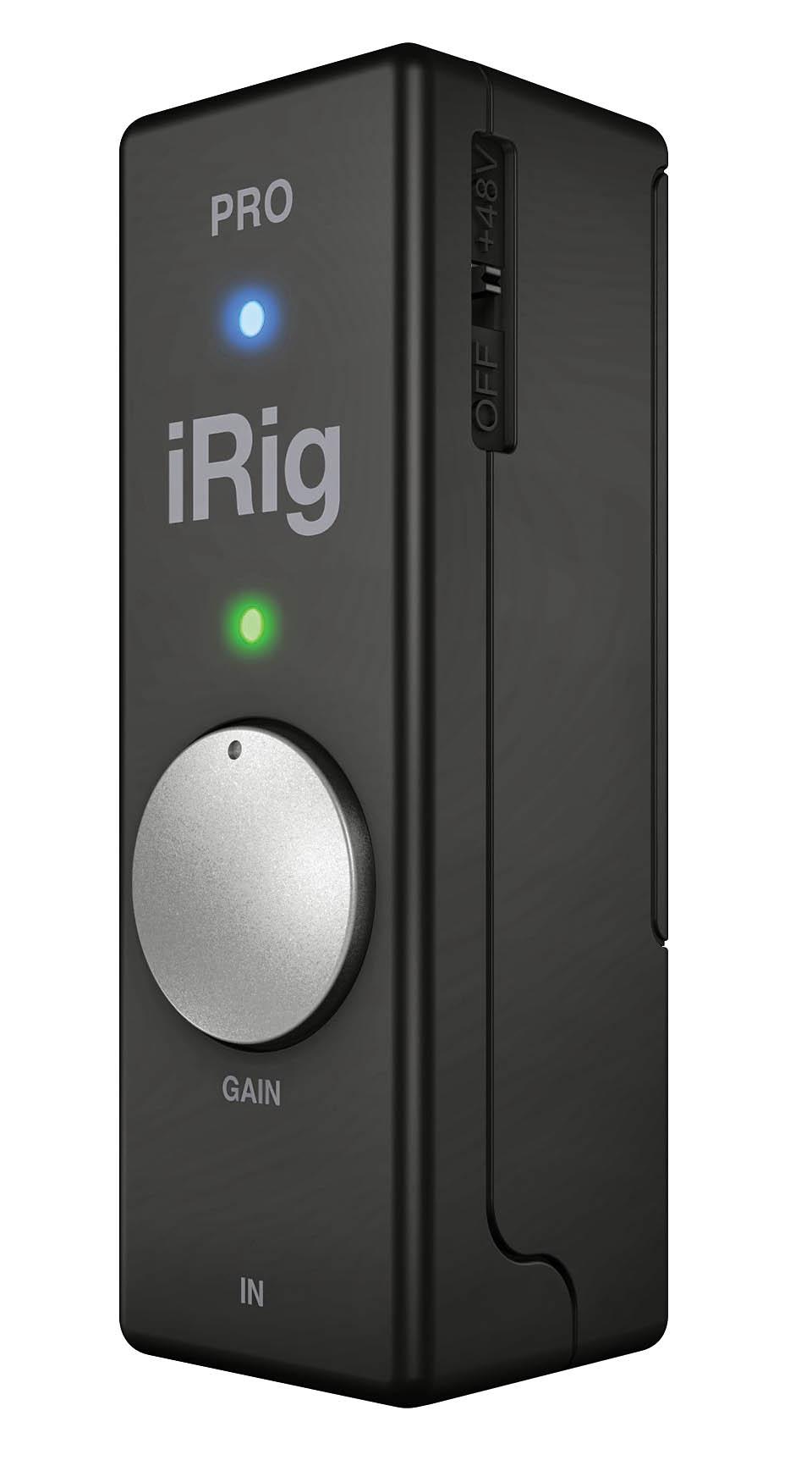 iRig™ Pro