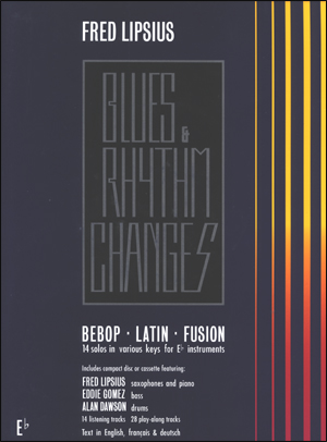 Blues & Rhythm Changes - E Flat