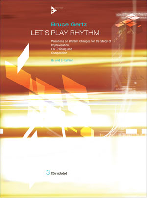 Let's Play Rhythm for Bb and Eb Instruments
