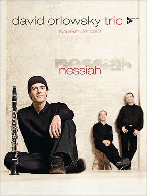Nessiah - B Flat Clarinet (Opt. C Part)