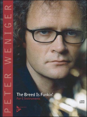 The Breed Is Funkin' - For C Instruments