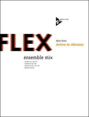 Arrivo in Abruzzo - Ensemble Mix