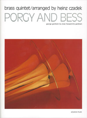 Porgy And Bess - Brass Quintet