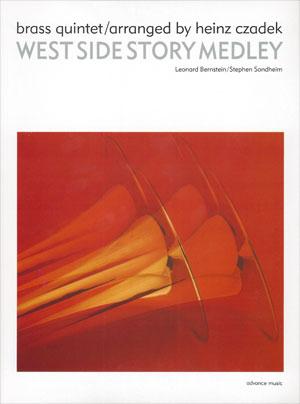 West Side Story Medley - Brass Quintet