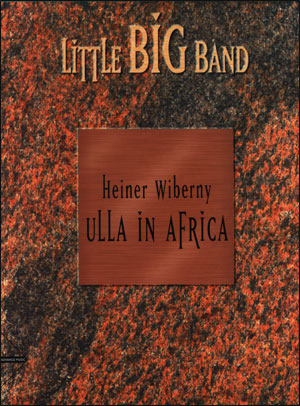 Ulla in Africa - Little Big Band
