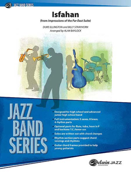 Isfhan: Jazz Band Series