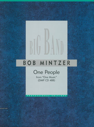 Big Band - One People