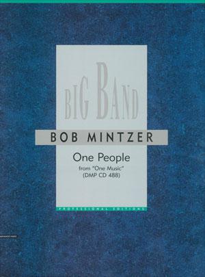Big Band - One People
