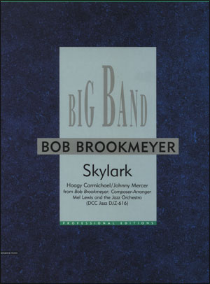 Big Band - Skylark
