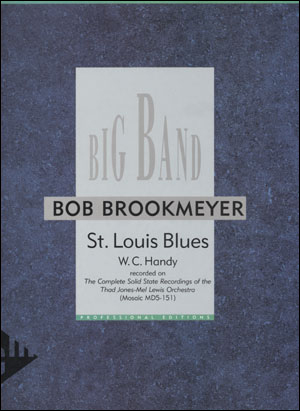 Big Band - St. Louis Blues