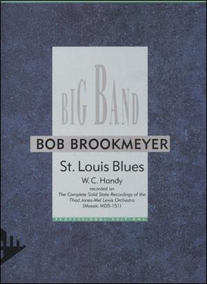 Big Band - St. Louis Blues