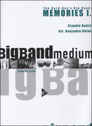 Big Band Medium - Memories I