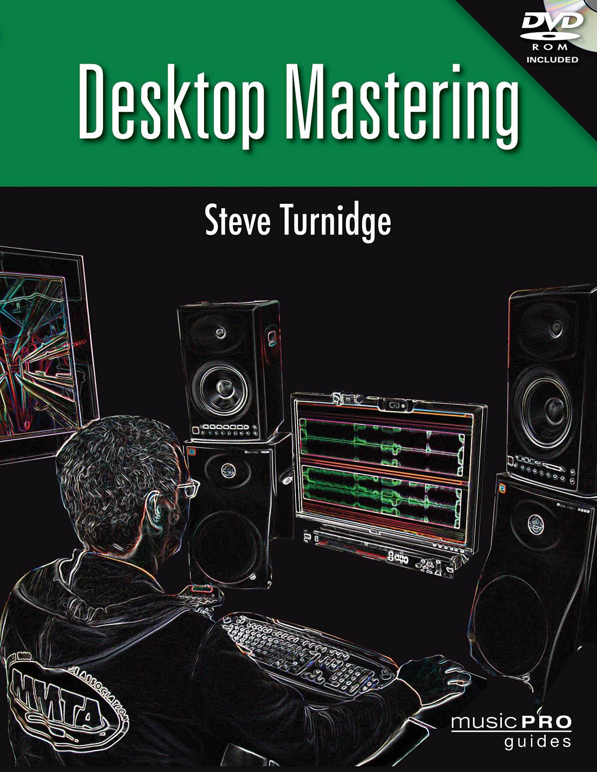 Desktop Mastering