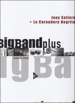 Big Band Plus - La Curandera Negrita
