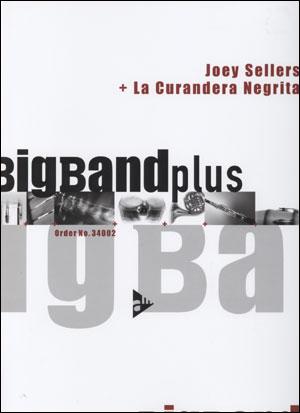 Big Band Plus - La Curandera Negrita