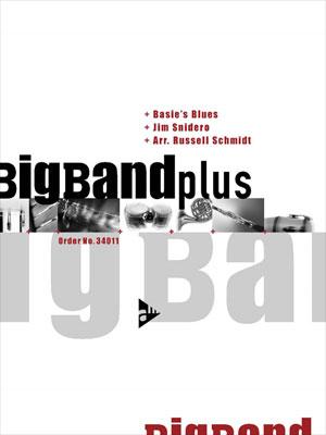 Big Band Plus - Basie's Blues