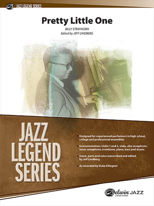 Pretty Little One: Jazz Legend Series