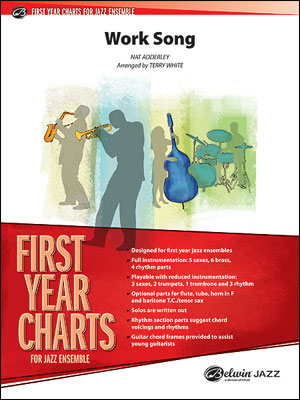 Work Song: First Year Charts