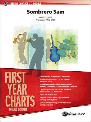Sombrero Sam: First Year Charts