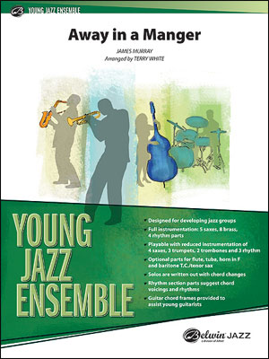 Away in a Manger: Young Jazz Ensemble