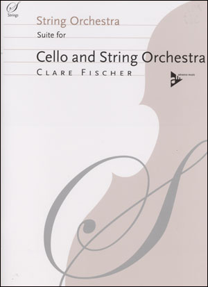 Suite for Cello & String Orchestra