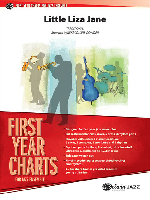 Little Liza Jane: First Year Charts