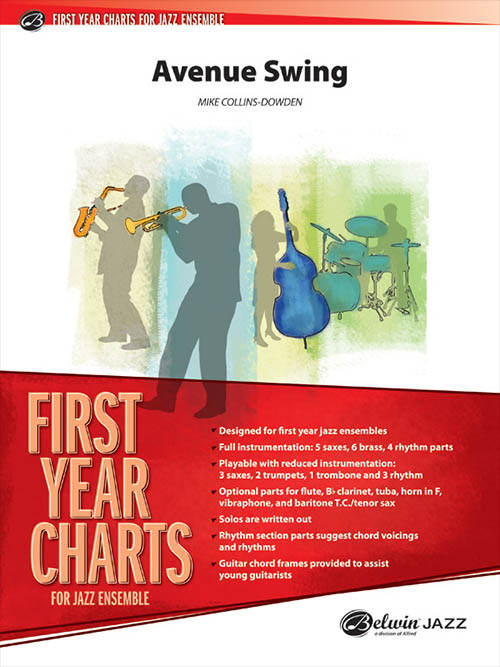 Avenue Swing: First Year Charts