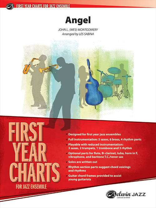 Angel: First Year Charts