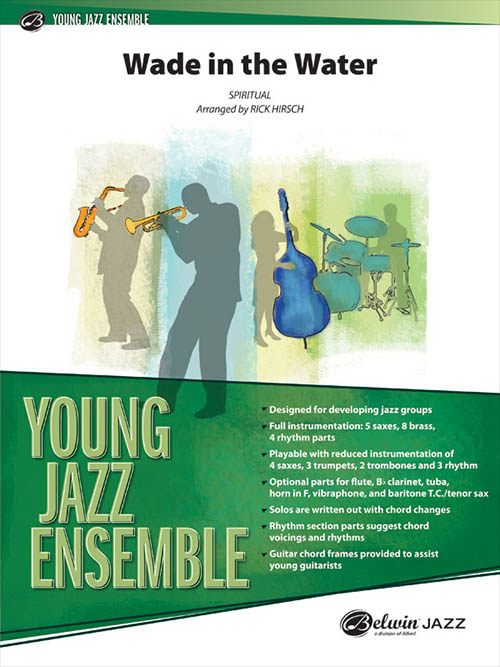 Wade in the Water: Young Jazz Ensemble