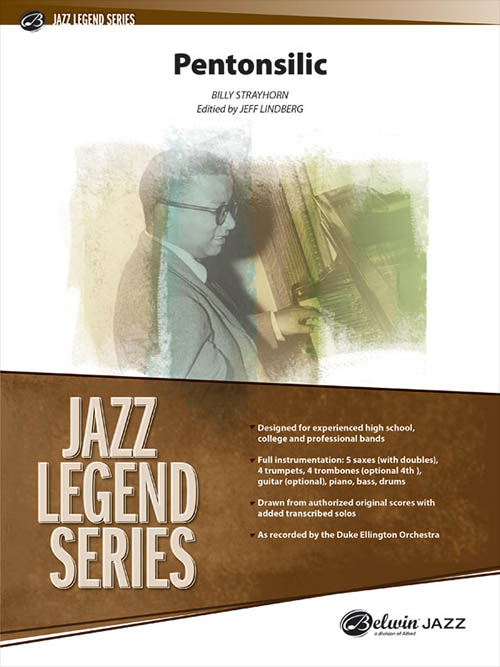 Pentonsilic: Jazz Legend Series