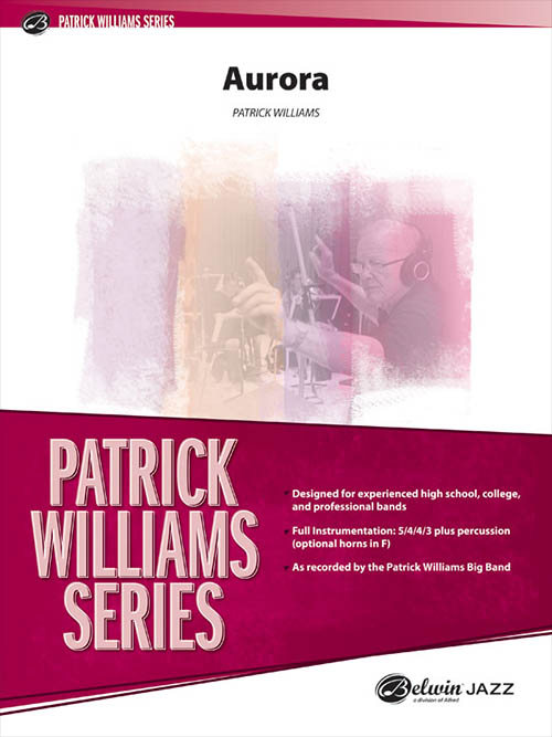 Aurora: Patrick Williams Series