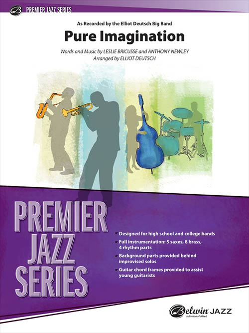 Pure Imagination: Premier Jazz Series