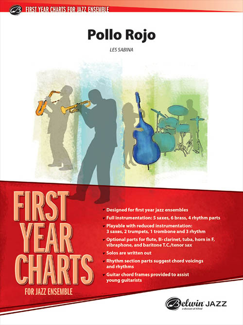 Pollo Rojo: First Year Charts