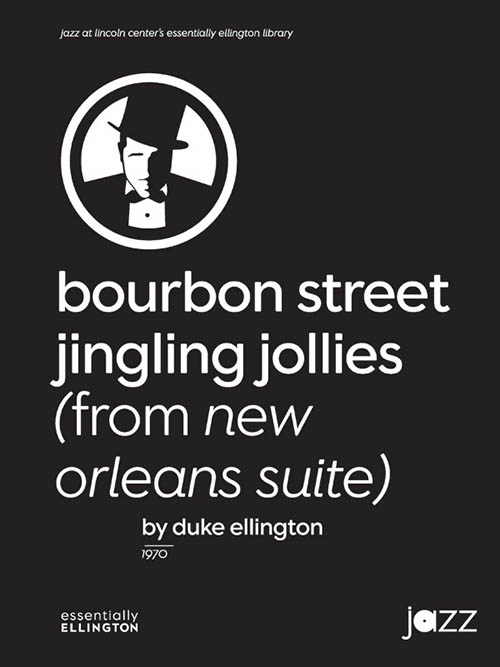 Bourbon Street Jingling Jollies: Essentially Ellington