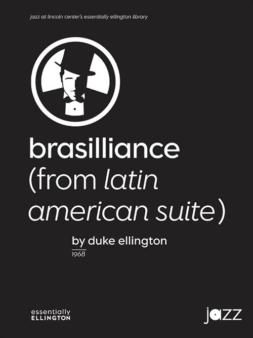 Brasilliance: Essentially Ellington