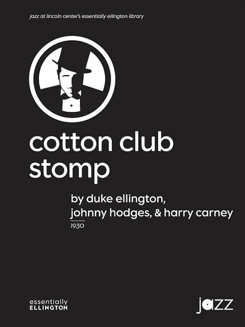 Cotton Club Stomp: Essentially Ellington