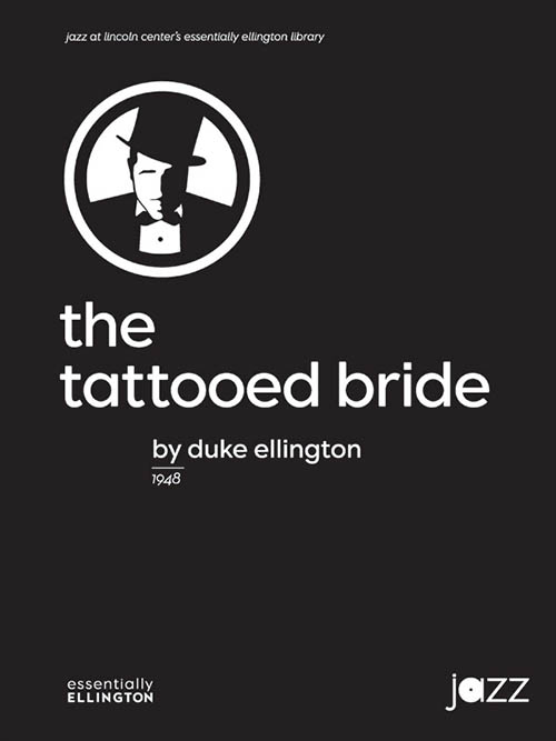 The Tattooed Bride: Essentially Ellington