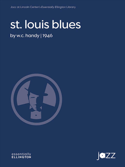 St. Louis Blues: Essentially Ellington