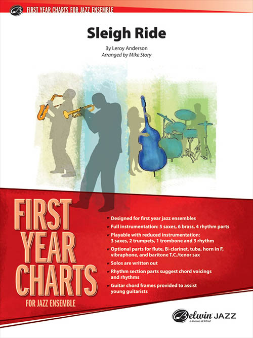 Sleigh Ride: First Year Charts