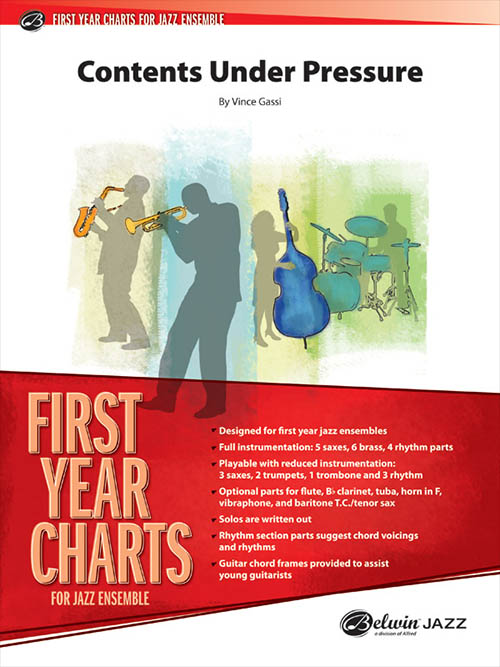 Contents Under Pressure: First Year Charts