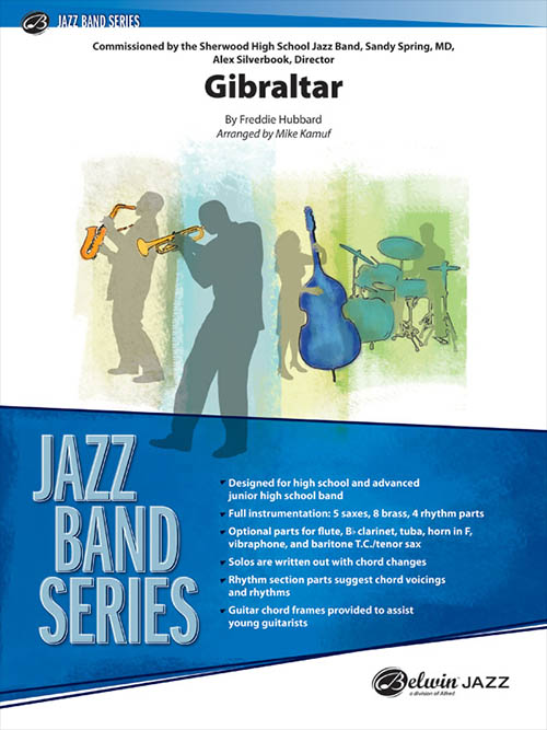 Gibraltar: Jazz Band Series